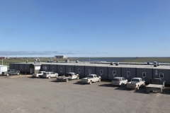 Afognak Sea Lion Camp