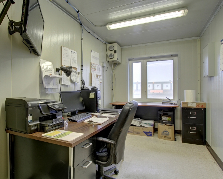 Ptarmigan Office
