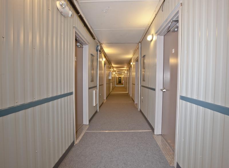 Seal Hallway